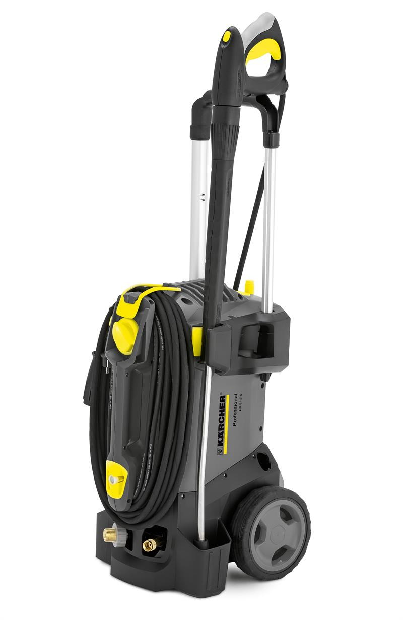 KARCHER CLASSIC HD 1 8/13 C Cold Water Electric